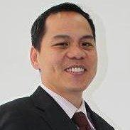 Image of Alphonsus Pang