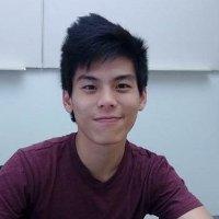 Image of Alvin Chen