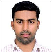 Image of Alzainp Sainudheen