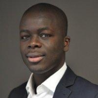 Image of Amadou Biteye