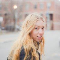 Image of Amanda Huffingham