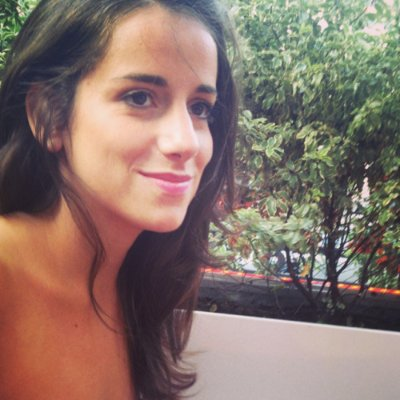 Image of Amandine Grima