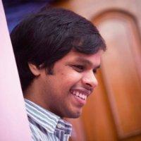 Image of Amaresh Talluri