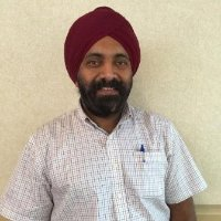 Image of Amarpal Singh