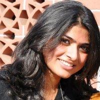 Image of Ambika Shetty