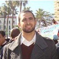 Image of Ameer Ellaboudy