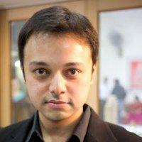 Image of Amey Karnik