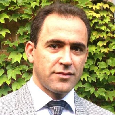 Image of Amir Ameli