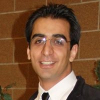 Image of Amir Ghavibazoo, Ph.D.