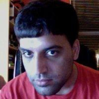 Image of Amir Hafeez