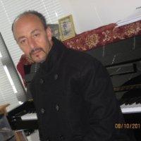 Image of Amir Moeini