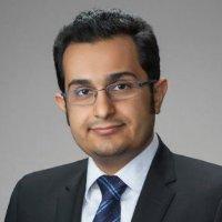 Image of Amir Rahmani