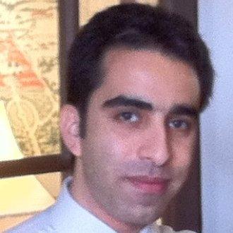 Image of AmirAli Kia