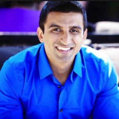 Image of Ash Mishra