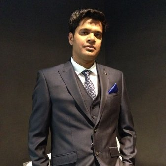 Image of Amit Sonavane
