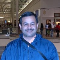 Image of Amitav Ghosh