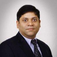 Image of Amit Gupta