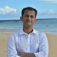 Image of Amith Jayanthilal