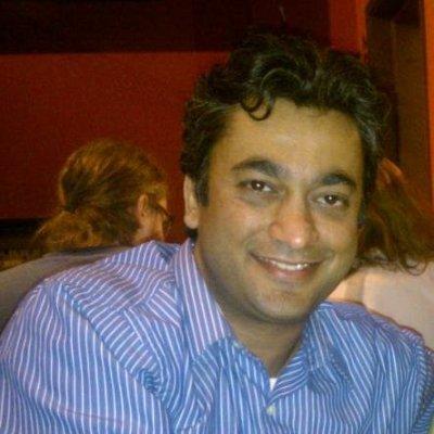 Image of Amit Sangani