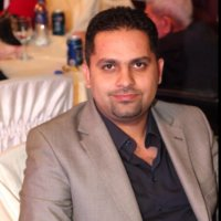 Image of Ammar Mohammed