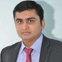 Image of Amol Chavan