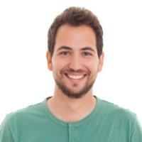 Image of Amos Meiri