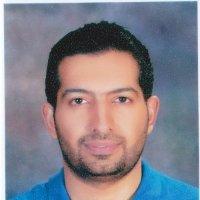 Image of Amro Idrees