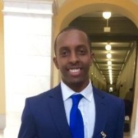 Image of Ahmed Musse
