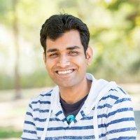 Image of Anand Mundada