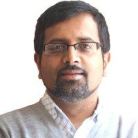 Image of Anand Raman