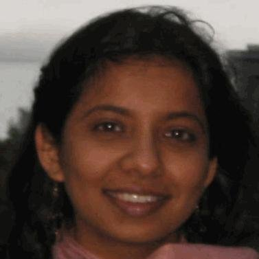 Image of Sindhu Anand