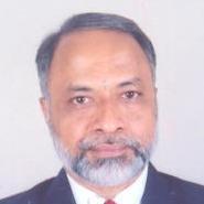 Image of Anant Rajadnye