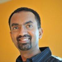 Image of Anantha Prasad, PMP
