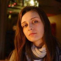Image of Anastasia Mikheichyk