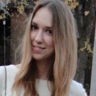 Image of Anastassia Lavrinenko