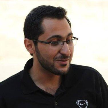 Anas Nassar Email &