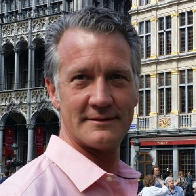 Image of Anders Kruus, MBA, CMA