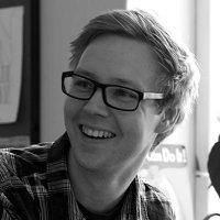 Image of Anders Hansen