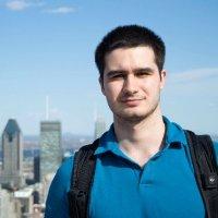 Image of Andrei Curelea