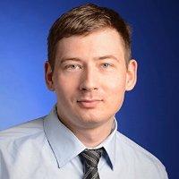 Image of Andrei Paramonov, ACA