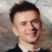 Image of Andrei Kazelka