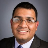 Image of Andres F. Hernandez, Ph.D.