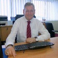 Image of Andrew Calderwood