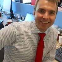 Image of Andrew Clark