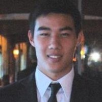 Image of Andrew Huang