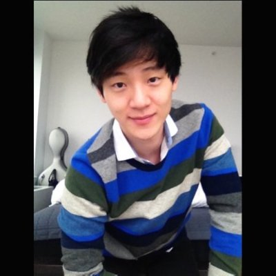 Image of Andrew Kang