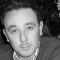 Image of Andrew Pridmore
