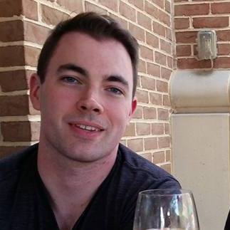 Image of Andrew Strauch