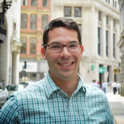 Image of Andrew Colberg
