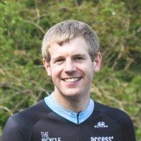 Image of Andrew Disley